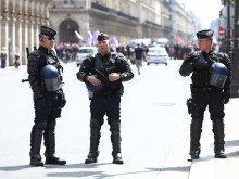 Gendarmerie Mobile
